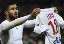 Lyon Tawarkan Fekir ke Madrid
