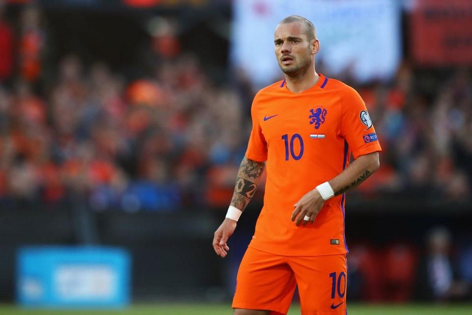 Sneijder Sudah Duga Kepergian Ronaldo Bawa Dampak Buruk Untuk Madrid