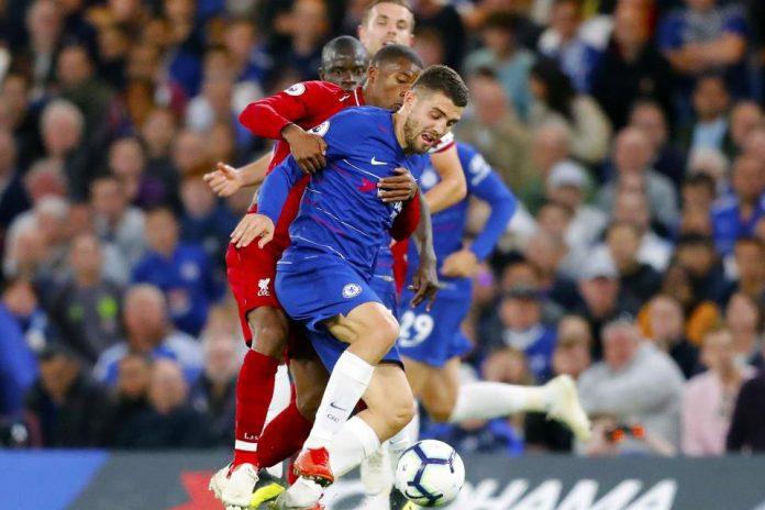 Chelsea Resmi Permanenkan Gelandang Muda Kroasia