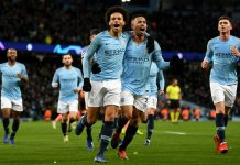 Manchester City Adalah Barcelona Baru