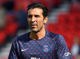 Buffon Kecewe Wakil Tim Italia Tidak Lolos ke 16 Besar Liga Champions