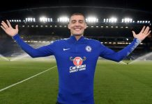 Mateo Kovacic Dilema Antara Bertahan di Chelsea Atau Balik ke Madrid