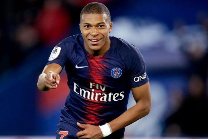 Mbappe Sukses Jika Bersama Madrid