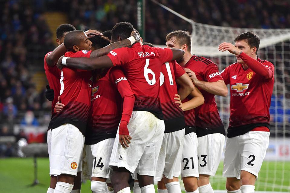 Solskjaer Sebut Ini Baru Manchester United