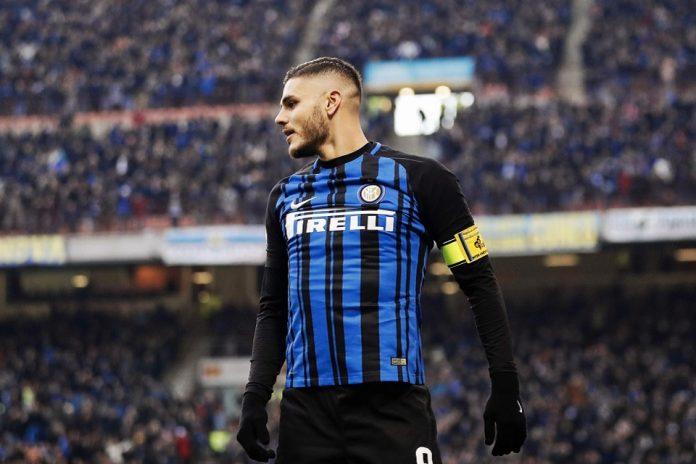 Senang Di Inter, Mauro Icardi Tegaskan Tidak Akan Pergi Ke Madrid
