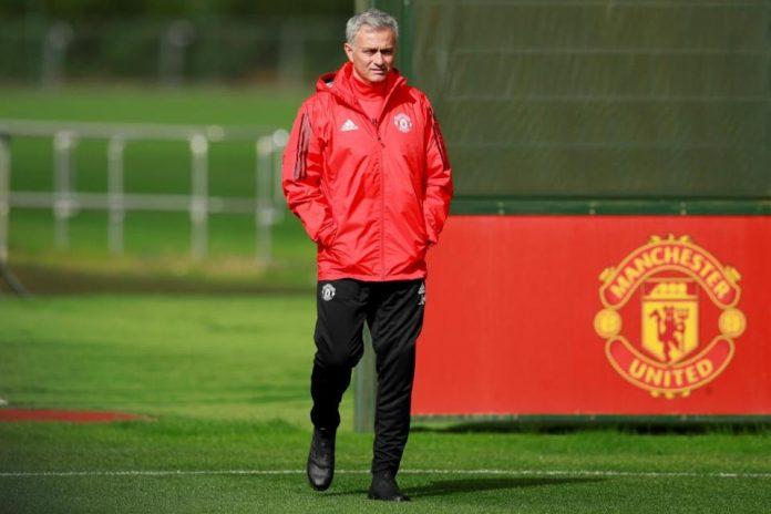 Mourinho yang Selalu Sial