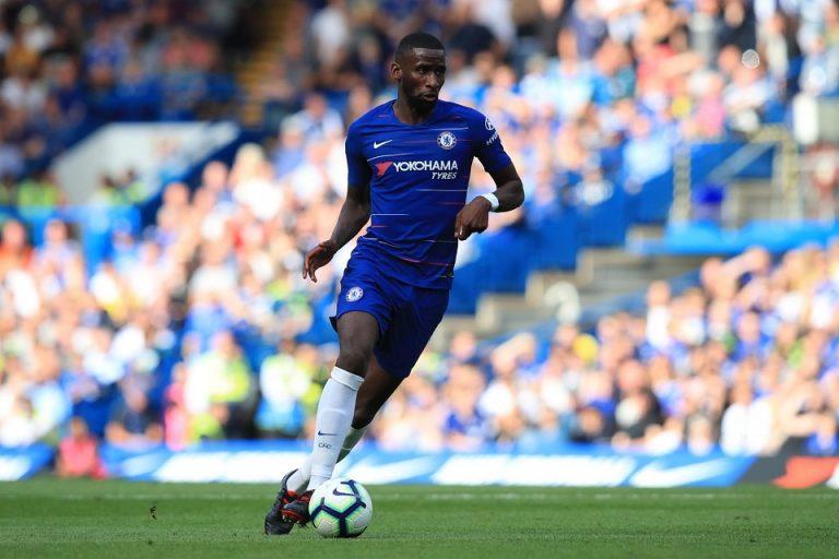 Menjamu Fulham, Rudiger Ingin Chelsea Tampil Baik