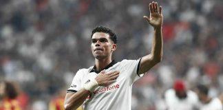 Messi Tolak Pepe Main di Barca