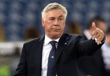 Ancelotti Keluhkan Lambatnya Renovasi San Paolo