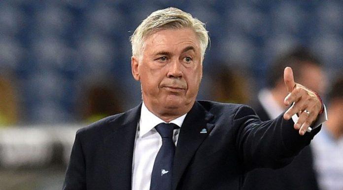 Milan Dekati Ancelotti