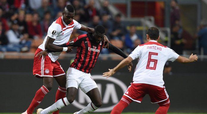 Harga Tinggi, Milan Siap Permanenkan Bakayoko