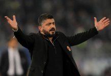 Gattuso Anggap Milan Pantas Tersingkir