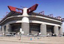 Milan dan Inter Berencana Bersama-sama Bangun Stadion Baru