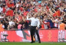 Mou Menyerah Dalam Persaingan Merebut Gelar Juara Premier League