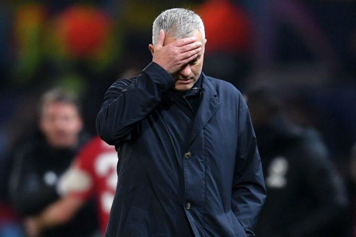 Di Tangan Mourinho, Manchester United Tidak Konsisten
