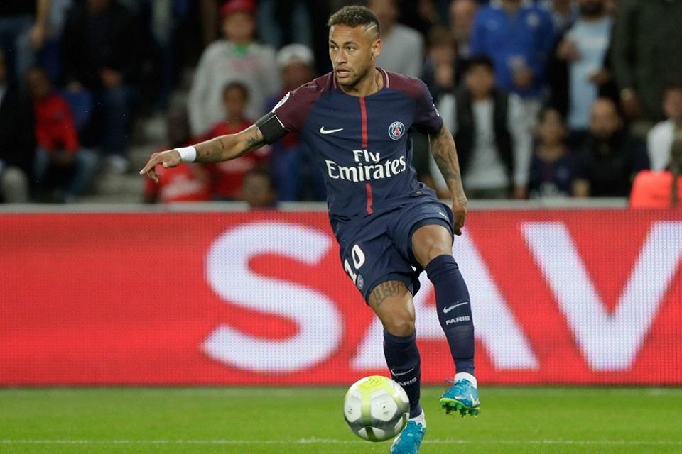 Neymar Tidak Masuk 10 Besar Ballon d`Or 2018