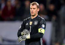 Joachim Loew Putuskan Manuel Neuer Kiper Utama Jerman Tuk Euro 2020