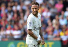 Neymar Pecahkan Rekor Baru Setelah Menunggu 45 Musim
