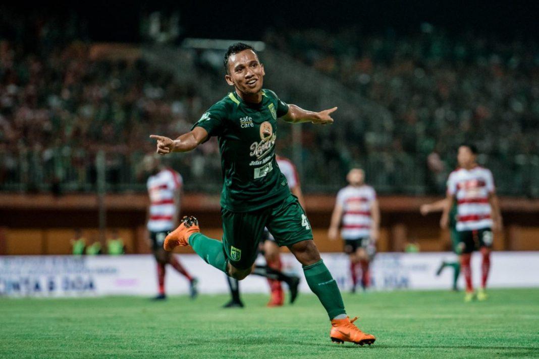 PSM Ingin Pulangkan Irfan Jaya