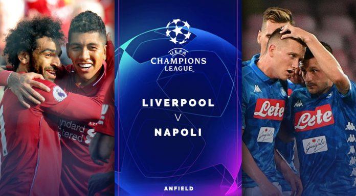 Pertandingan Hidup dan Mati Liverpool