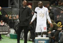Vieira Bantah Ada Masalah Dengan Balotteli