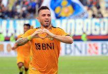 Paulo Sergio Tinggalkan Bhayangkara FC