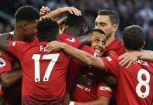 Saham United Meroket Setelah Mou Dipecat