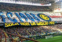 Pegiat Sepak Bola Italia Kecam Tifosi Inter