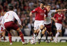 Pemain Roma Pernah Meminta Ronaldo Untuk Berhenti Menggiring Bola