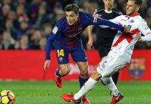 Menurunnya Performa Coutinho Bagi Valverde Normal-Normal Saja