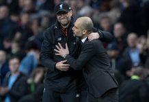 Pep Kembali Tegaskan Liverpool Sebagai Lawan Terberatnya