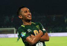 Perkuat Skuat, PSM Ingin Rekrut Irfan Jaya dan Nurhidayat