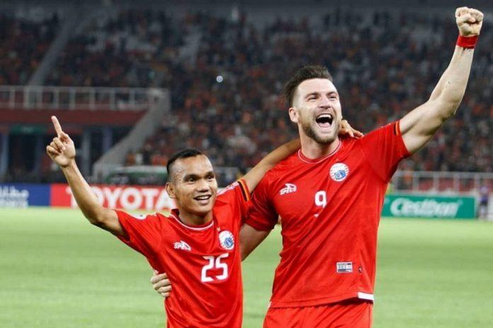 Liga 1 - Bali United - Persija Jakarta