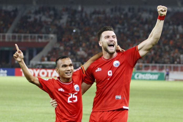 Persija Waspadai Bali United