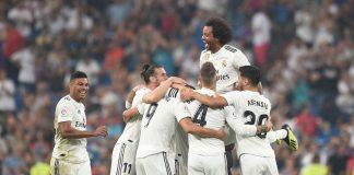 Real Madrid, Kashima Antlers, Guadalaraja dan River Plate Akan Membuktikan Siapa Yang Terbaik!