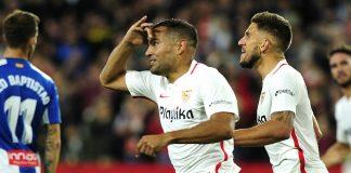 La Liga - Alaves - Sevilla