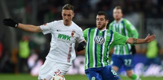 Bundesliga; Preview Augsburg vs Wolfsburg