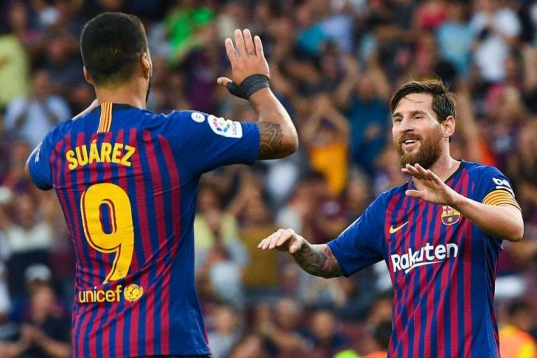 Prediksi Barcelona vs Celta Vigo: Duel Bomber Tersubur La Liga Kan Tersaji