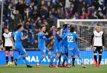 Girona VS Getafe, Tim Tamu Punya Pertahanan Kokoh