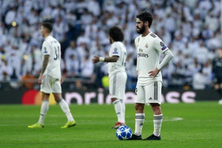 Prediksi Real Madrid vs Rayo Vallecano: Tim Tamu Sulit Clean Sheet