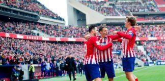Atletico Diunggulkan Ketimbang Real Valladolid