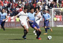 La Liga - Sevilla - Girona