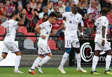 Ligue 1 Perancis - Toulouse - Dijon