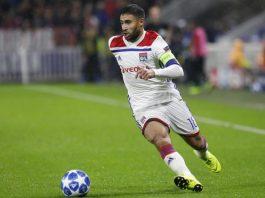 Lyon Ungkap Gagalnya Fekir ke Liverpool