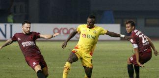 Liga 1 Indonesia - Bhayangkara FC - PSM Makassar