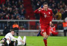 Bremen vs Bayern