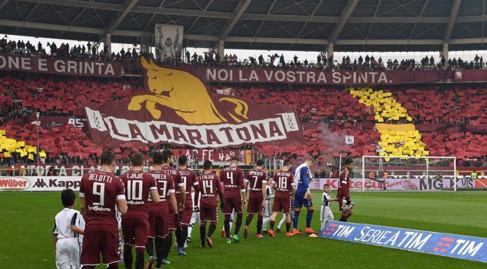 Derby Della Mole