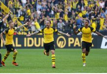 Dortmund vs Freiburg