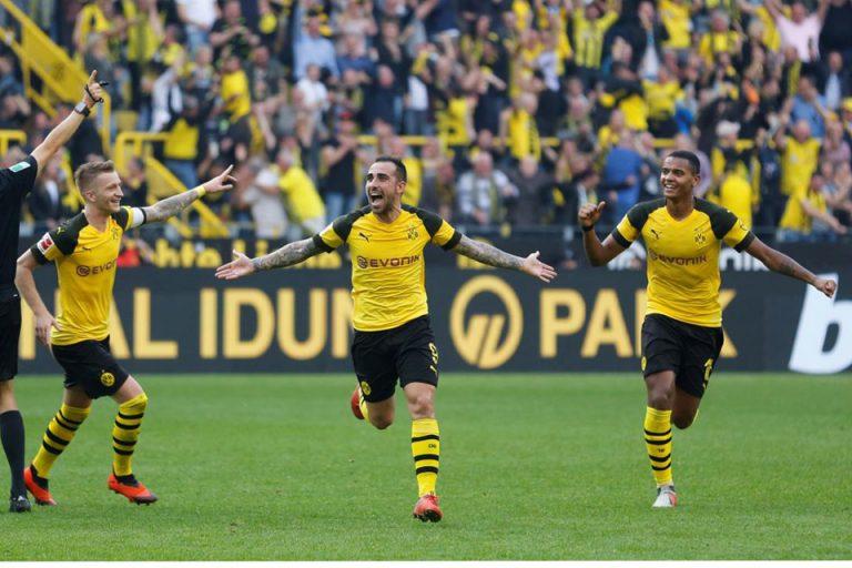 Preview Dortmund vs Freiburg: Potensi Freiburg Jadi Lumbung Gol Die Borussen