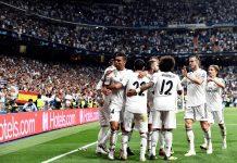 La Liga - Real Madrid - Huesca